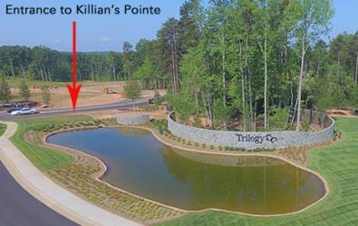 Killians-Pointe-Homes-Denver-NC-Trilogy-Lake-Norman