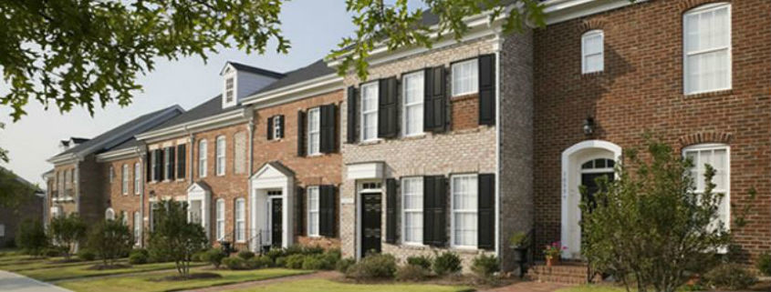 Denver-NC-Townhomes