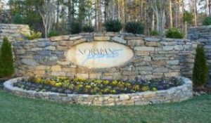 norman-pointe-homes-denver-nc-lake-norman-waterfront