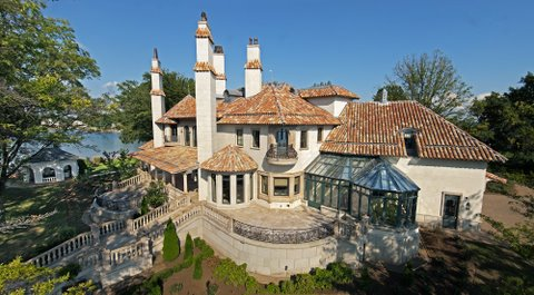 Lake-Norman-Luxury-Homes-for-Sale